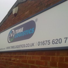 Corporate And Business SIgnage